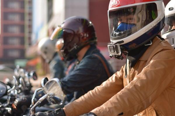 ทำไมประเทศไทยจึงเป็นหนึ่งในจุดมุ่งหมายของเหล่าไบเกอร์ทั่วโลก 2