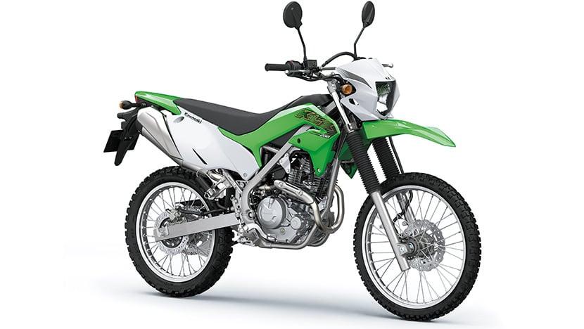 klx230-green-01