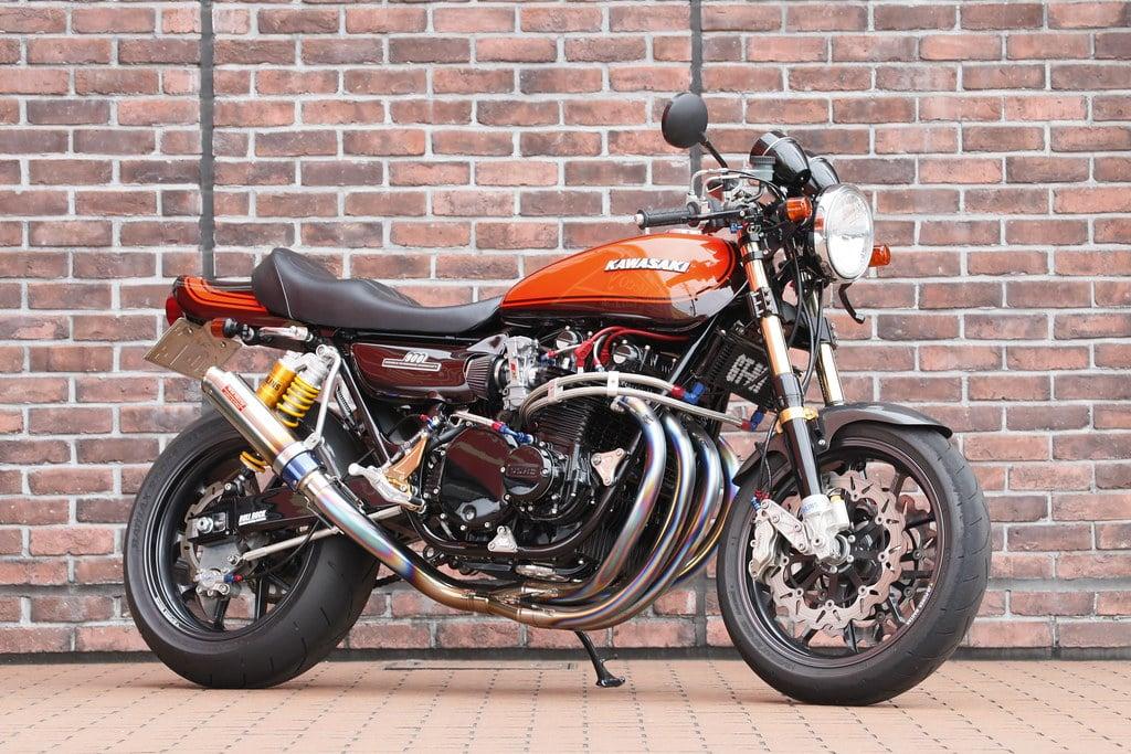 Kawasaki Z1 000002